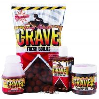Фото Dynamite Baits Бойлы The Crave Boilie 10mm 1,0kg