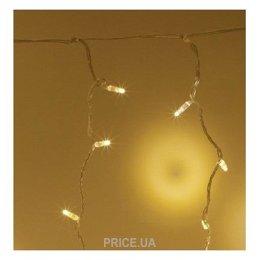 Фото Lednick Дождь 2х3 м, тепло-белый (005-R-PVC-дождь 2x3-WW)