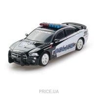 Фото GearMaxx Dodge Charger Police 2014 (89731)