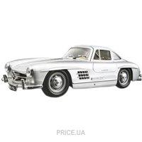 Фото Bburago Mercedes-Benz 300 Sl 1954 (18-22023)