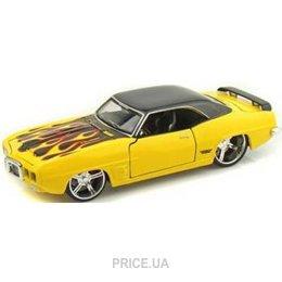 Maisto 1969 Pontiac Firebird (31040)