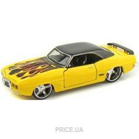 Фото Maisto 1969 Pontiac Firebird (31040)