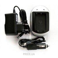 Фото ExtraDigital Зарядное устройство Panasonic DMW-BM7,S002 DV00DV2050