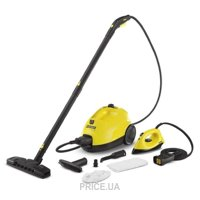 Фото Karcher SC 5 + Iron Kit