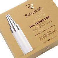Фото Ампулы Rena Rosh Citriodora Oil с маслом 7 ml (уп.