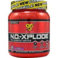 Фото BSN N.O.-XPLODE Pre-Workout Igniter, 555 g Другая