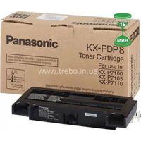 Фото Заправка лазерного картриджа Panasonic KX-PDP8 Сов