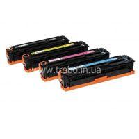 Фото Заправка цветного лазерного картриджа HP LaserJet