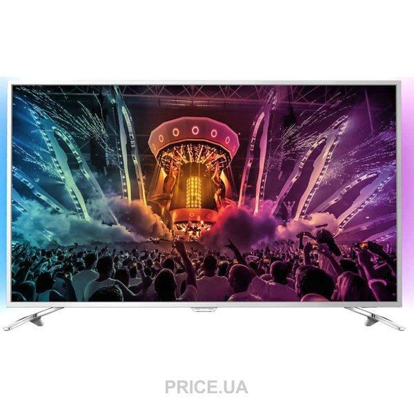 233614ee5c0f13 Philips 55PUS6501: Купить в Чернигове - Сравнить цены на телевизоры ...