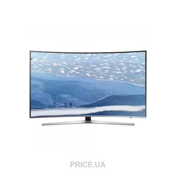 bf0ccfd798cd Samsung UE-40MU6172: Купить в Украине - Сравнить цены на телевизоры ...