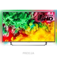 Фото Philips 50PUS6523
