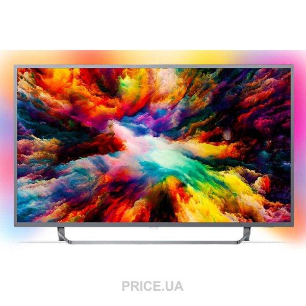 c3013f05ef0d25 Philips 43PUS7303: Купить в Чернигове - Сравнить цены на телевизоры ...