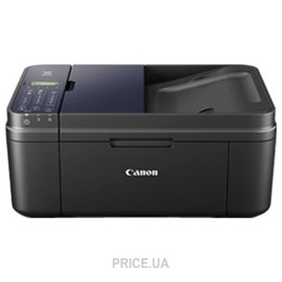 Фото Canon PIXMA Ink Efficiency E484
