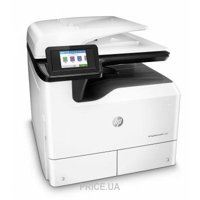 Фото HP PageWide Pro MFP 772dn