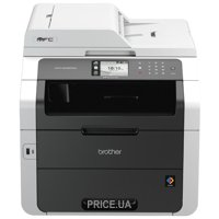 Фото Brother MFC-9330CDW