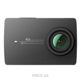 Фото Xiaomi Yi 4K Action Camera Night Black
