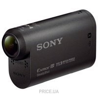 Фото Sony HDR-AS30