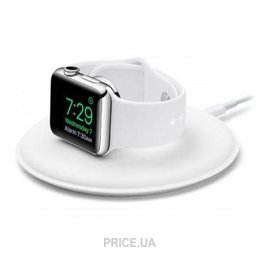 Фото Apple Watch Magnetic Charging Dock (MLDW2)