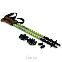 Фото Pinguin Ascent FL Cork Trekking Poles (643046)