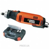 Black&Decker RT650KA-QS