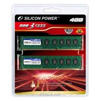 Фото Silicon Power SP004GBLTU133V02