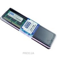Фото GoodRam 8GB SO-DIMM DDR3 1333MHz (W-AMM13338G)