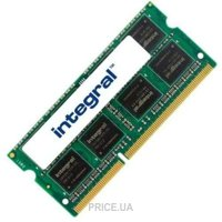 INTEGRAL 8GB SO-DIMM DDR4 2133MHz (IN4V8GNCJPX)