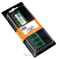 Фото GoodRam 1GB DDR2 800MHz (GR800D264L6/1G)