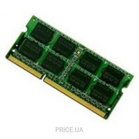 TEAM 4GB SO-DIMM DDR3L 1600MHz (TED3L4G1600C11-S01)