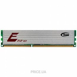 Фото TEAM 4GB DDR3 1866MHz (TPD34G1866HC1301)
