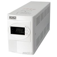 Фото Powercom SMK  600A-LCD