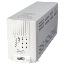 ИБП Powercom SAL-1000A