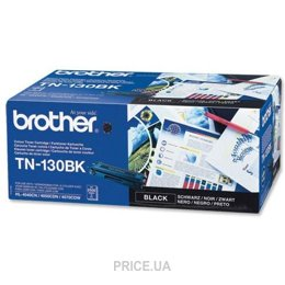 Фото Brother TN-130BK