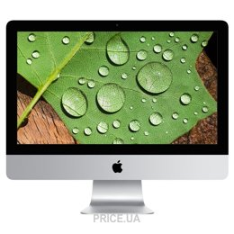 Apple iMac 21.5 Retina 4K (Z0RS0006D)