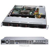 Фото SuperMicro SYS-1029P-MT