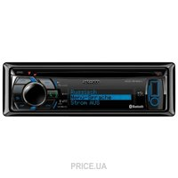 Фото Kenwood KDC-BT52