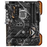 Фото ASUS TUF B360-Plus Gaming