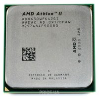 Фото AMD ATHLON II X4 630