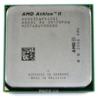 Фото AMD ATHLON II X4 635