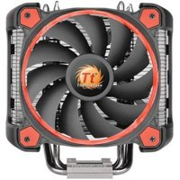 Фото Thermaltake Riing Silent 12 Pro Red (CL-P021-CA12RE-A)