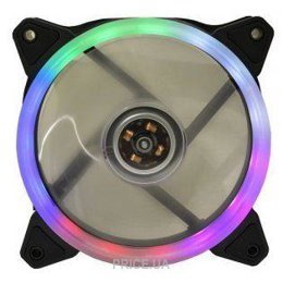 Фото Cooling Baby 12025HBML-1 Multicolor LED (12025HBML-1 MULTICOLOR)