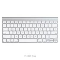 Фото Apple Wireless Keyboard MC184