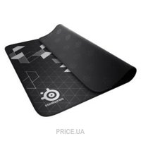 Фото SteelSeries QcK+ Limited Edition (63700)