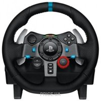Фото Logitech G29 Driving Force