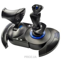 Фото Thrustmaster T.Flight Hotas 4