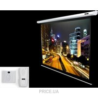 Фото Elite Screens Electric 100V