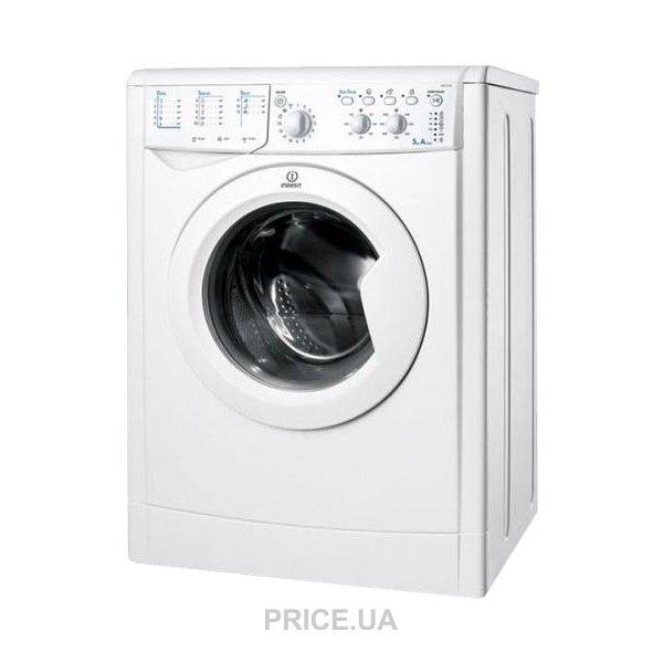 622ac3fc14b Indesit IWSC 51052A  Купить в Украине - Сравнить цены на стиральные ...