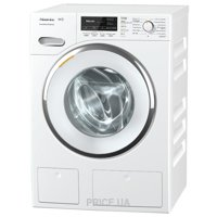 Фото Miele WMH 120 WPS WhiteEdition