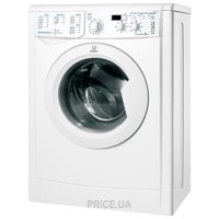 Фото Indesit IWUD 41051 C ECO