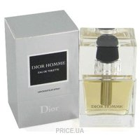 Фото Christian Dior Homme EDT